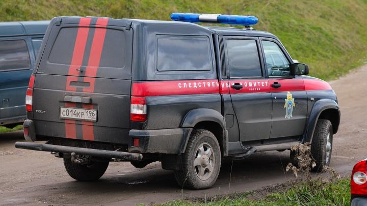 """В заброшенном здании рядом с """"СКБ-банк Ареной"""" нашли тело мужчины"""