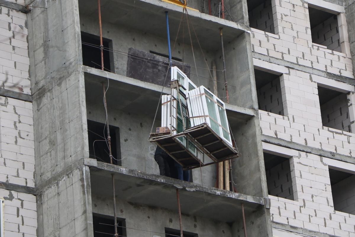Федеральное правительство РФ поручило нижегородскому достроить «Окский берег» и «Новинки Smart City»