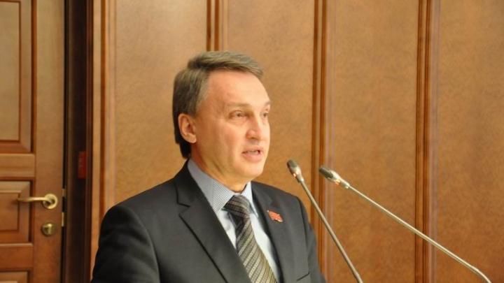 Вся власть советникам: чиновник мэрии стал депутатом Заксобрания