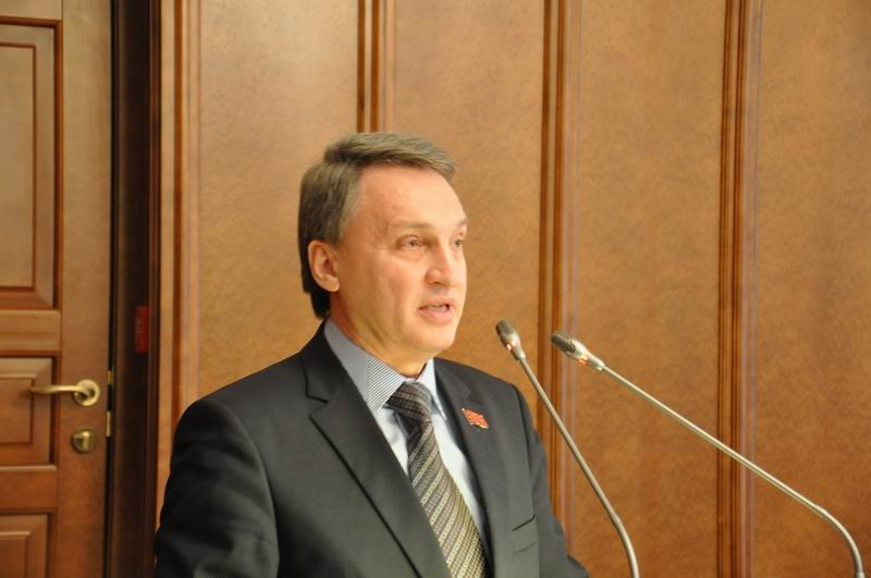 Уполномоченный КПРФ победил навыборах взаксобрание Новосибирской области поокругу №21