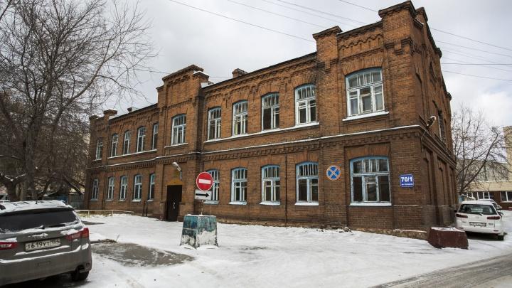 «Это произвол»: в Новосибирске закрывают больницу, где рожали сибирячки с ВИЧ и туберкулезом