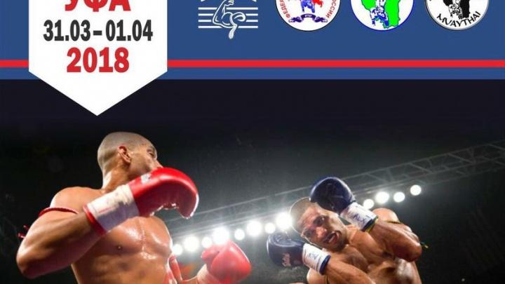 В Уфе разыграют городской кубок по тайскому боксу