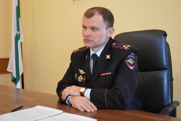 Александр Петров решил выйти на пенсию
