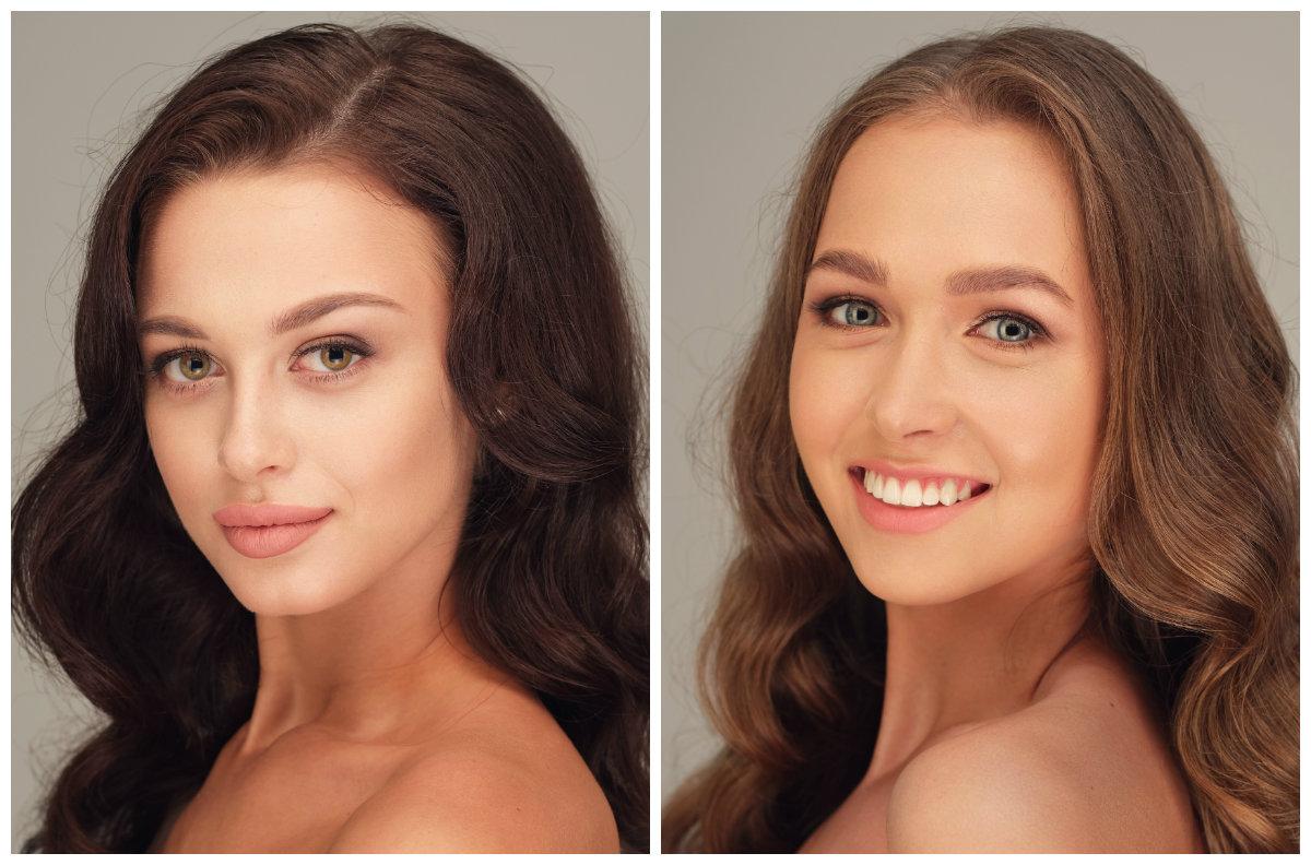 Арина Верина и Анастасия Калинкина