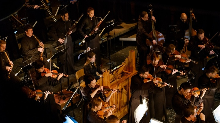 Пермский театр оперы и балета объявил о наборе в оркестр