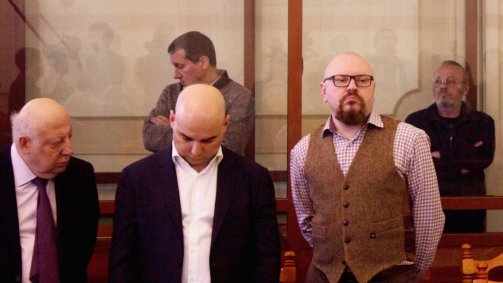 Защитники Олега Сорокина начали подавать жалобы на приговор