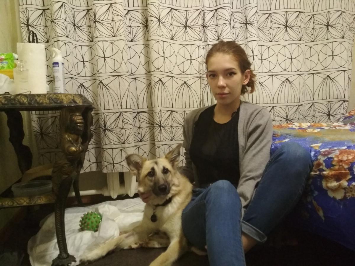Валерия и Кейра завтра уедут домой в Иркутск