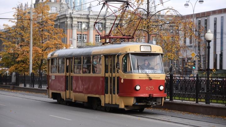 В Екатеринбурге хотят построить трамвайную линию в Кольцово: урбанист — о том, какой она должна быть