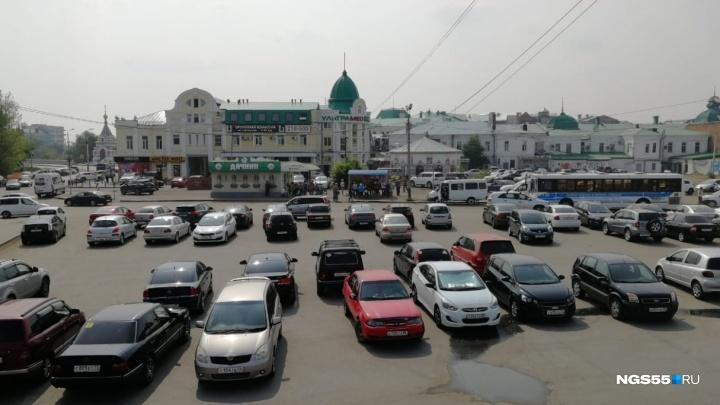Омский архитектор ответил на претензии мэрии, отклонившей проект благоустройства улицы Бударина