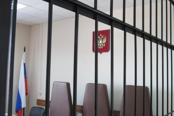 Обвиняемому грозит срок до 11 лет 3 месяцев