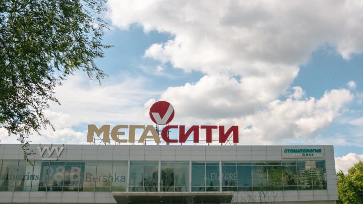 Владелец ТЦ «МегаСити» подал в суд на мэра Самары Елену Лапушкину