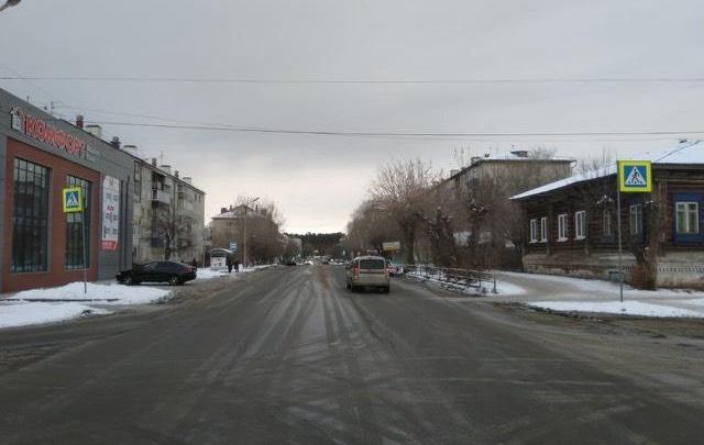 В Зауралье на пешеходных переходах сбили трех человек