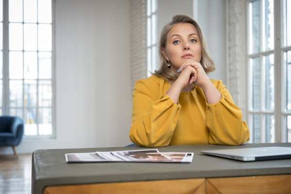 Марина Хрипунова: «Сейчас женщины готовы сами менять свою судьбу»