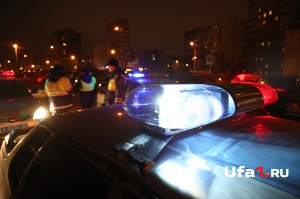 Три дня подряд дорожные инспекторы выходили на рейды по дорогам Уфы