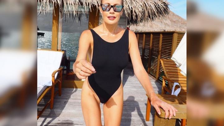 Елене Летучей исполнилось 40 лет: 10 самых сексуальных фото ярославской ведущей