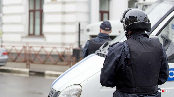 Выскочили в масках: как задерживали полковника полиции, попавшегося на взятке