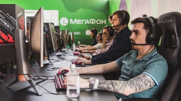 Абоненты МегаФона смогут оплачивать покупки для геймеров с мобильного счета