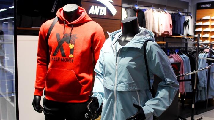Пять причин пополнить гардероб весенними новинками от Anta Sport