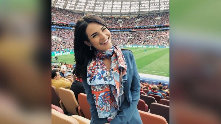 От Калининграда до Екатеринбурга: смотрим, как знаменитые южноуральцы болеют на чемпионате мира