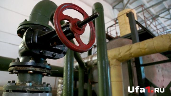Жителям двух районов Уфы отключат холодную воду