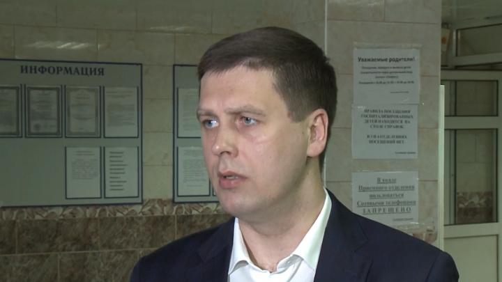 Власти выплатят компенсации семьям пострадавших в смертельном ДТП на улице Горького