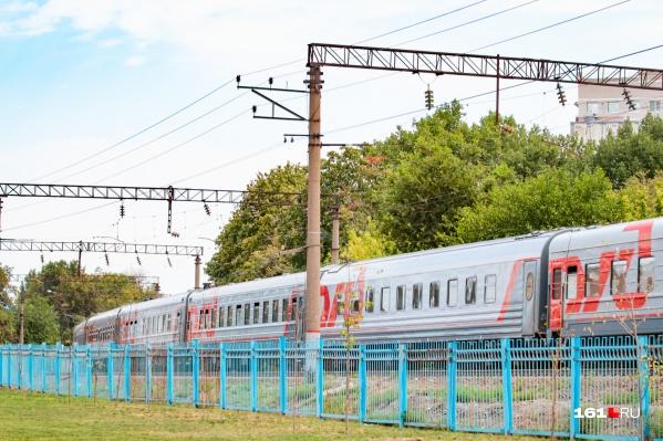 Москвичи смогут добраться до Таганрога без пересадок