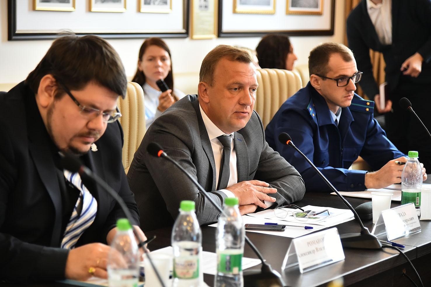 Директоруправления производственного планирования и технического развития ПАО «Мечел»Антон Левада