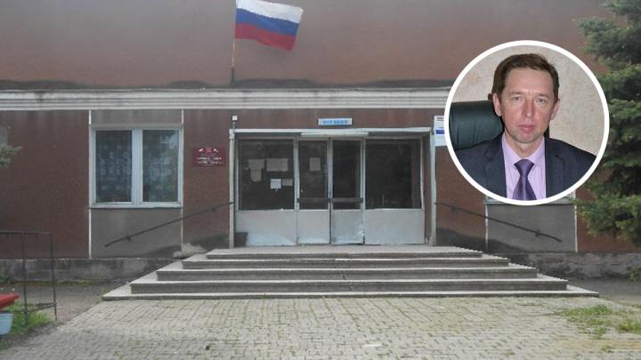 В Ростовской области обокрали дом главы хутора