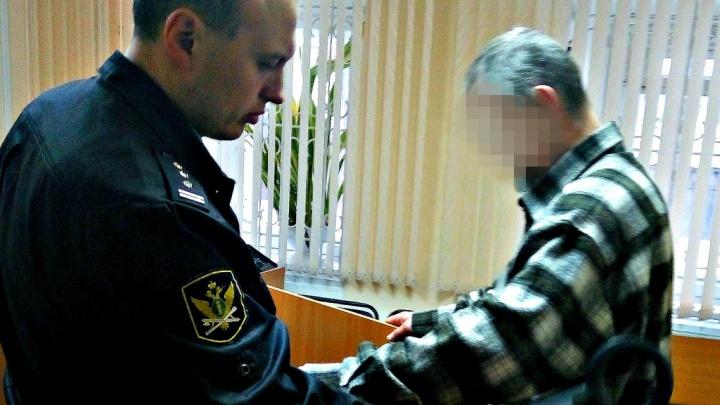 В Ярославле пациента оштрафовали за оскорбление представителя власти
