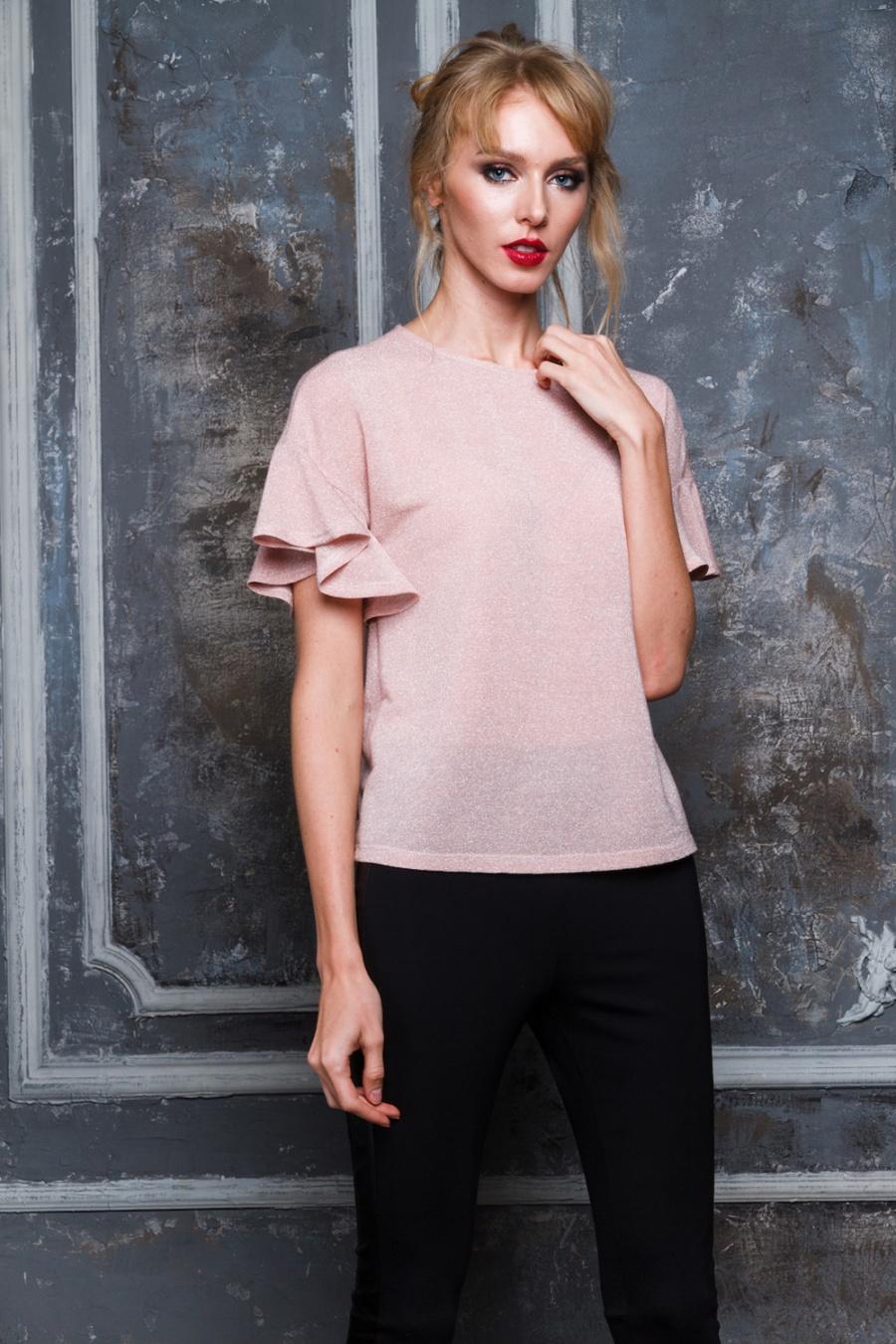Модели нарядных блузок в Красноярске