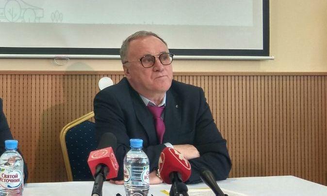 «Он обманул ожидания новосибирцев»: алкомагнат раскритиковал мэра Локтя
