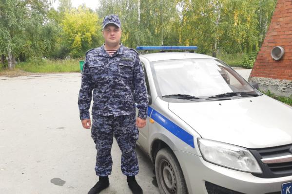 Дмитрий Язов на службе
