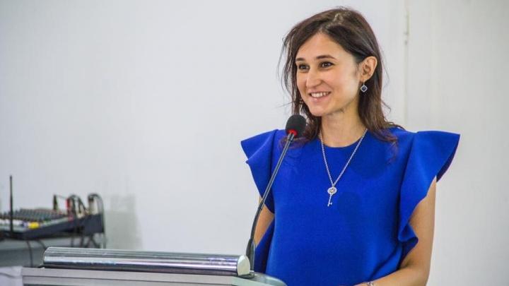 У Ростовского регионального агентства поддержки предпринимательства сменился руководитель