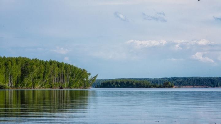 В выходные в Прикамье обещают резкое потепление и первые грозы
