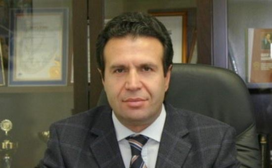 Фархад Самедов покинул пост и. о. полномочного представителя Башкирии