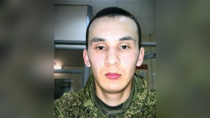 Отец погибшего солдата из Перми взыскал с Минобороны 300 тысяч рублей