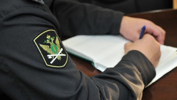 В Екатеринбурге настойчивого коллектора оштрафовали на 5 тысяч рублей