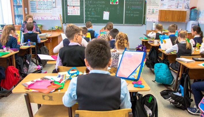 В школе на Пятой просеке будет в два раза меньше мест