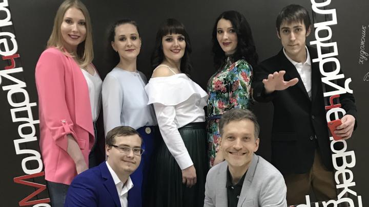 Наши Pentatonix: две уральские группы борются за приз в международном акапельном конкурсе