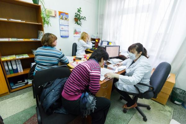 В 2018 году в больницы региона пришли 149 врачей