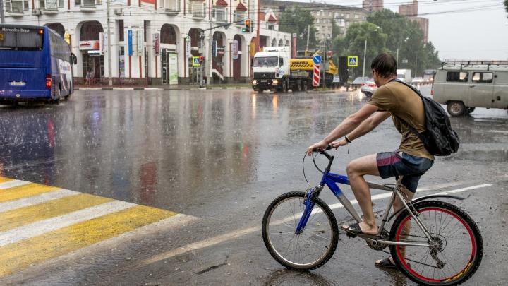 От жары до заморозков: в какие дни сентябрь удивит погодой