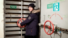 Выдержит ядерный взрыв до десяти килотонн: NN.RU изучил одно из нижегородских бомбоубежищ