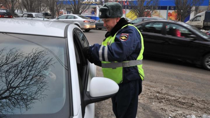 Водителей Hyundai и Kia начали проверять на каждом перекрёстке в Екатеринбурге