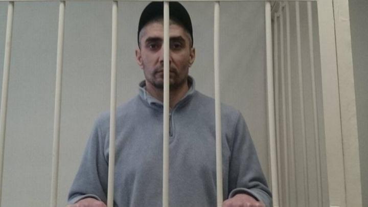 Дело экс-полицейского, совершившего ритуальные убийства, вернули в Верхнепышминский суд