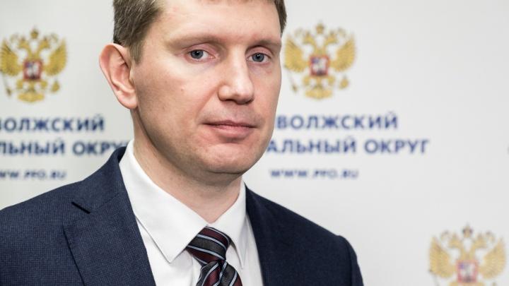У нас тут мощные связи: Решетников высказался о включении Прикамья в Урало-Сибирский макрорегион