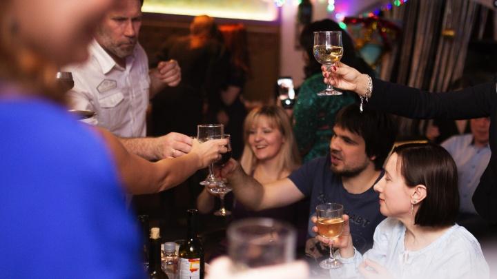 Вы просто пить не умеете: 7 признаков того, что вам надо завязать с алкоголем