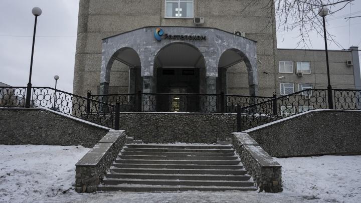 """Помещение как три супермаркета: свердловские власти выкупят у """"Ростелекома"""" его старый офис на Московской"""