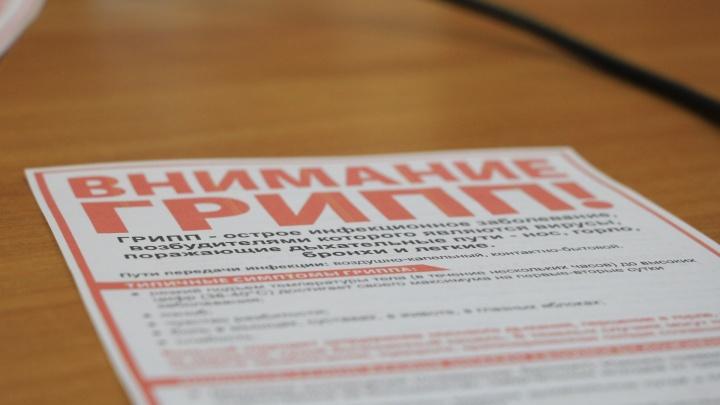 С конца августа в Поморье начнётся прививочная кампания