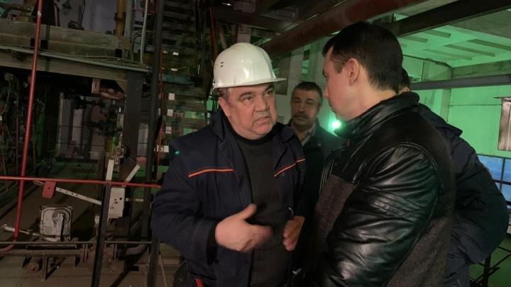 «Отключим тепло в администрации»: глава Тутаевского района рассказал, как вернут отопление жителям