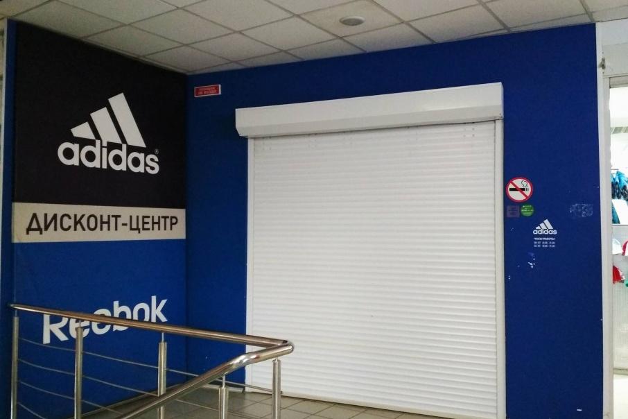 b48eaad888f0 Невозможное возможно  в Челябинске закрылся магазин Adidas